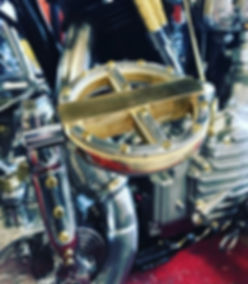 ⚡️T4 Motor-Cycles⚡️kick start KNSG4_._._