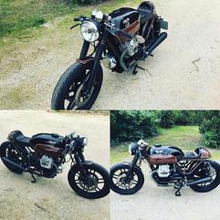 ⚡️T4 Motor-Cycles⚡️moto guzzi 1981 JG ._