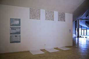 Wall Displacement