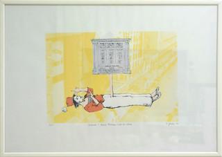 Kitokuce - Marcel Marceau, L'art du silence