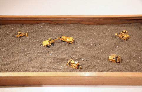 Sandbox and models