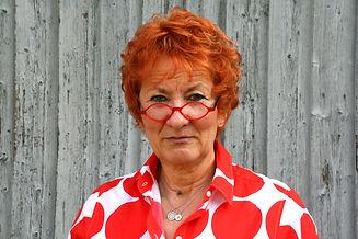 Birgit van der Velten