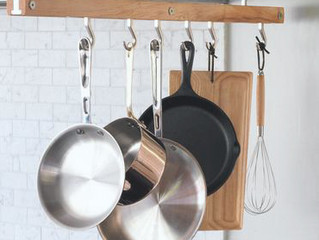 A Panoply of Pans- Your Guide to Metal Cookware