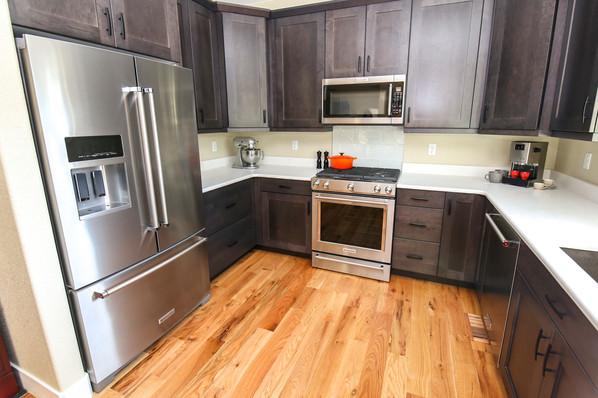 KitchenAId Appliance Installation