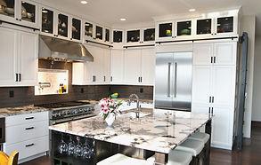 LG Stainless kitchen Range