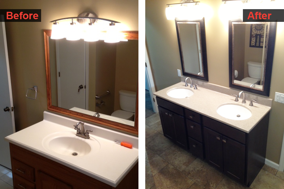 Sink, Plumbing, and Mirror Finish