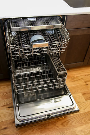 Get Rid of Hard Water in Your Dishwasher: Benefits of