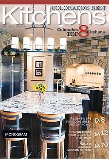 Kitchens, Kitchen remodels