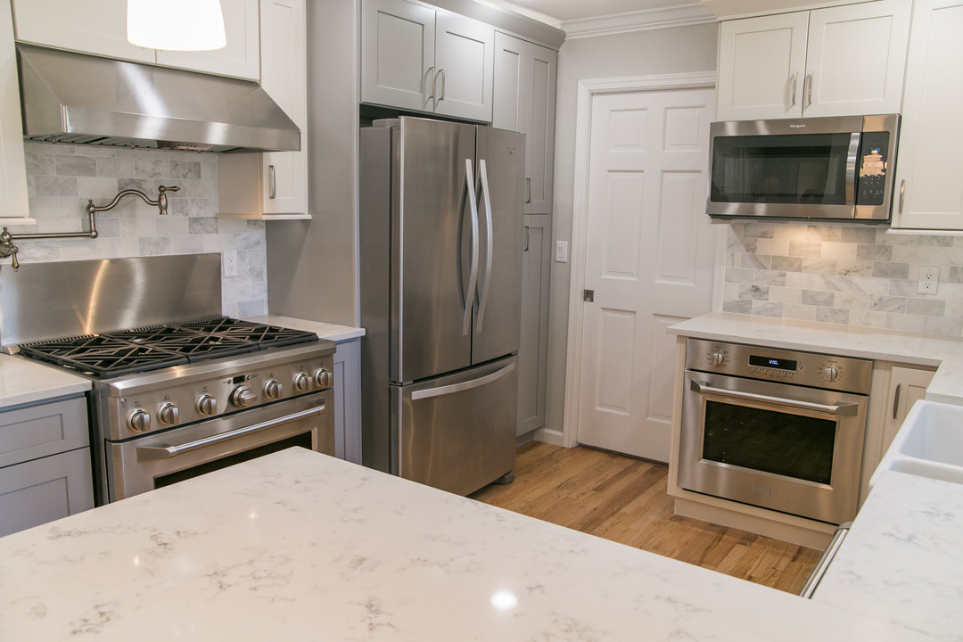 Whirlpool kitchen remodel