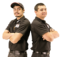 Appliance Repair and service technicians