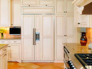 Why Appliance Panels?