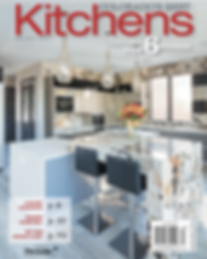 Fall 2019- Colorado's Best Kitchens-COVE