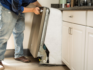 5 Things to Consider Before Buying and Installing Your Dishwasher