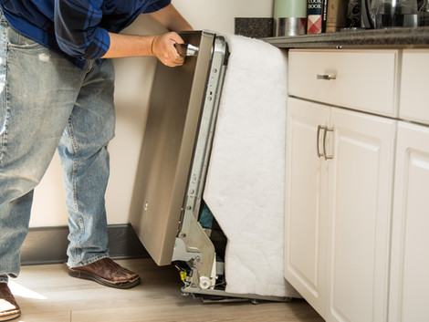 5 Things To Consider Before Ing And Installing Your Dishwasher