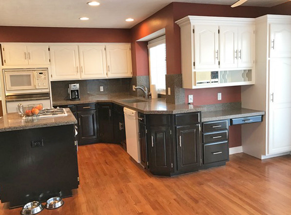 Kitchen Cabinets & Remodel