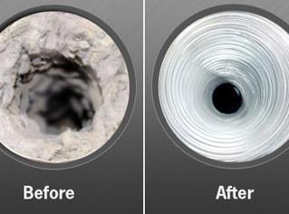 The Hidden Danger in Your Home- Dryer Vents
