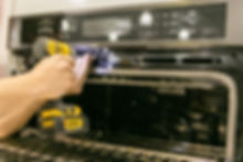 Wall Oven Service and repair