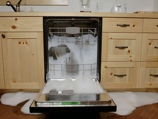 Dishwasher Detergent Alternatives?