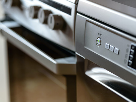 What's New in the Appliance Industry?