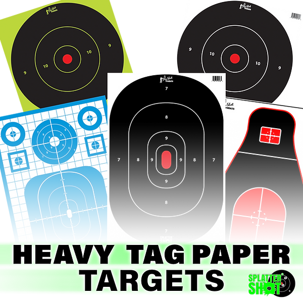 Heavy Paper Target category.png