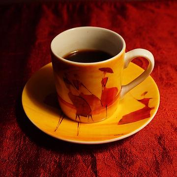 Psychic Reading Turkish Coffee