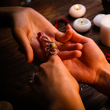 Psychic reading package: Palm, Crystal Ball, Tarot Card, Turkish Coffee, Cartomancy, Crystal Oracles, Angel Affirmations