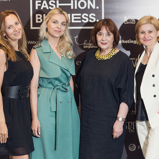 Welcome to Brands. Fashion. Business Conference in Minsk