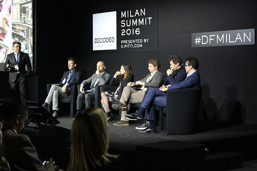 Decoded Fashion 2016