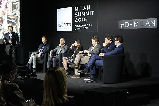 Decoded Fashion 2016