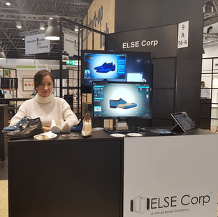 ELSE Corp Corner