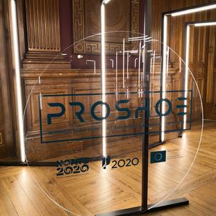 Proshoe Visit