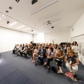 """The opening talk """"(Too) Fast for Fashion"""""""