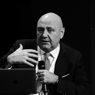Carlo Alberto Carnevale Maffè, Professor of Strategy Bocconi University School of Management