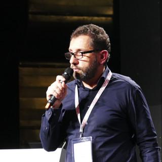 Danko Nikolic, Prof. Dr., CDO & Head of AI at savedroid CEO at RobotsGoMental