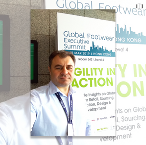 Andrey Golub, CTO, ATOMLab at the Global