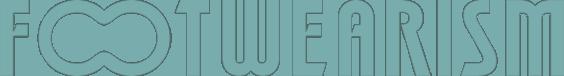 Footwearism Logo