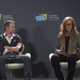 """""""My Personal Shopper"""" Panel at the High Tech Retailing Conference 