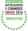 ELSE Corp Innovazione Netcomm E-Commerce Award 2016