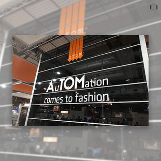 AuTOMation comes to fashion