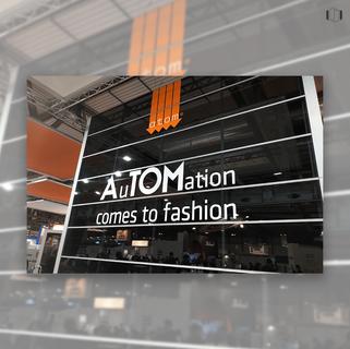 AuTOMation comes to fashion