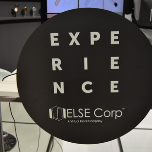 The new Retail Experience by ELSE Corp