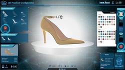 3D Product Configurator