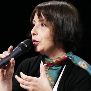 Milena Prisco,Avvocato ed esperto di M&A e Venture Capital International Business Law Commission