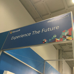 Experience the future