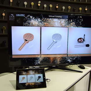 ELSE Corp's '3D Virtual Boutique'