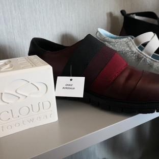 Joia Cloud Footwear