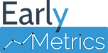 Early Metrics logo