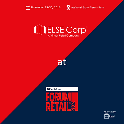ELSE Corp at Forum Retail