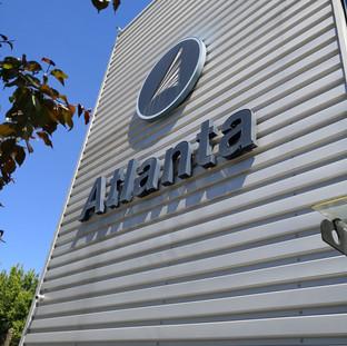 Atlanta Factory Visit