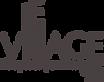 Le Village logo